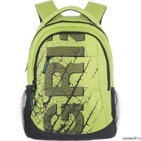 Рюкзак Grizzly Crack Light Green Ru-528-4