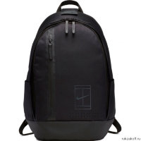 Рюкзак для тенниса NikeCourt Advantage Tennis Backpack Чёрный