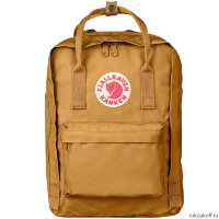 "Рюкзак Fjallraven Kanken Laptop 13"" Коричневый"