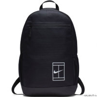 Рюкзак для тенниса NikeCourt Tennis Backpack Чёрный