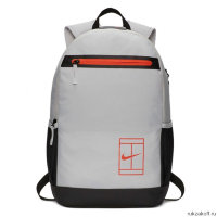 Рюкзак для тенниса NikeCourt Tennis Backpack Серый/Красный
