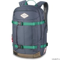 Сноуборд рюкзак Dakine Team Mission Pro 32L Louif Paradis W19