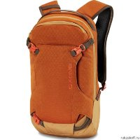 Рюкзак Dakine Heli Pack 12L COPPER