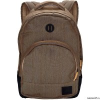Рюкзак NIXON GRANDVIEW BACKPACK Khaki Heather