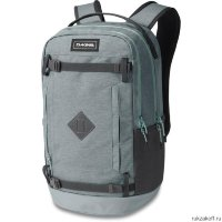 Городской рюкзак Dakine Urbn Mission Pack 23L Lead Blue