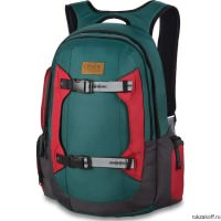 Женский рюкзак Dakine Womens Mission 25L Harvest