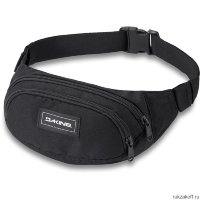 Поясная сумка Dakine Hip Pack Black W20