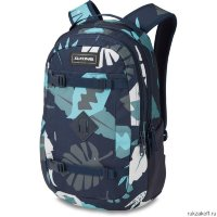Городской рюкзак Dakine Urbn Mission Pack 18L Abstract Palm