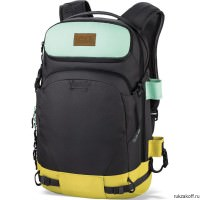 Рюкзак Dakine Womens Heli Pro 20L Blue Lights
