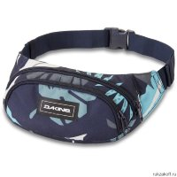 Поясная сумка Dakine Hip Pack Abstract Palm