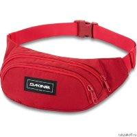 Поясная сумка Dakine Hip Pack Deep Crimson