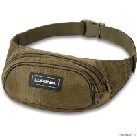 Поясная сумка Dakine Hip Pack Dark Olive Dobby