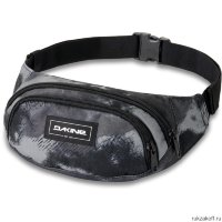 Поясная сумка Dakine Hip Pack Dark Ashcroft Camo