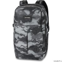 Туристический рюкзак Dakine Split Adventure 38L Dark Ashcroft Camo