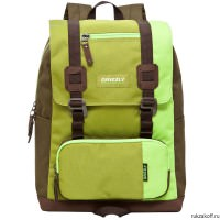 Рюкзак Grizzly Assistant Green Ru-619-2