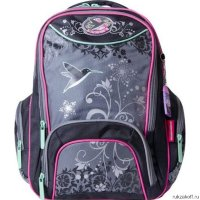 Школьный рюкзак Across Сute Backpack КВ1522-5