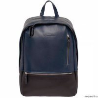 Рюкзак Lakestone Adams Dark Blue/Black