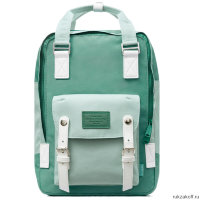 Рюкзак Mr. Ace Homme Kendo Green Lake