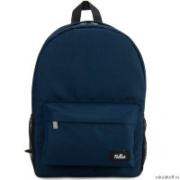 Рюкзак Tallas Basic V DARK BLUE
