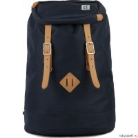 Рюкзак THE PACK SOCIETY Premium Backpack Solid Midnight Blue
